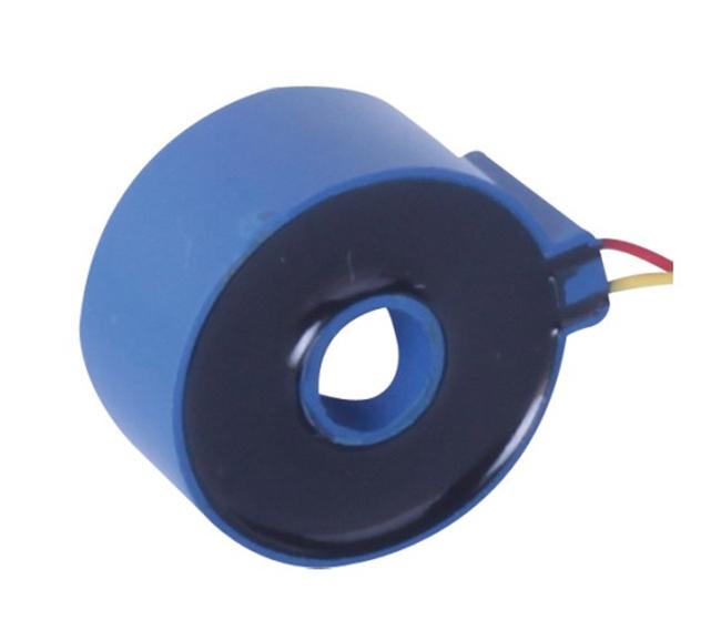 Busbar type mini current transformer