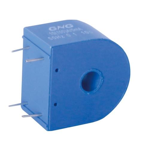 Pin type mini current transformer
