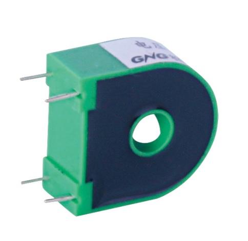 Current voltage mini transformer