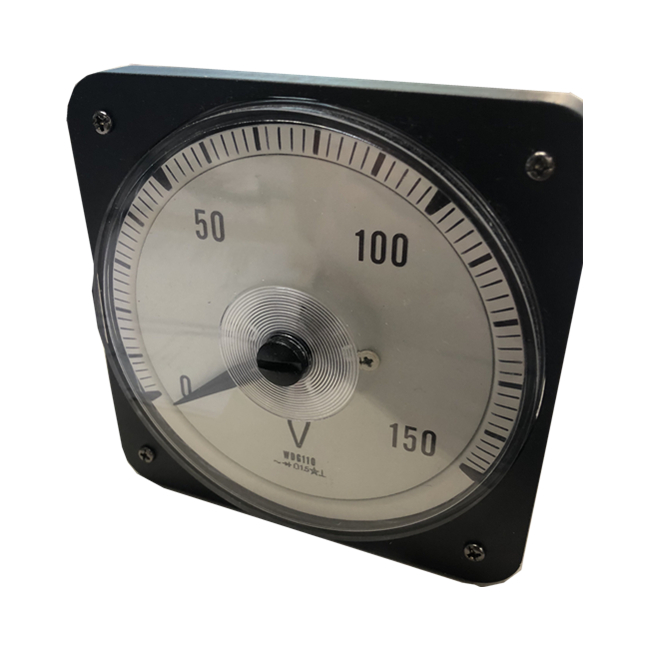 Marine Switchboard Meter