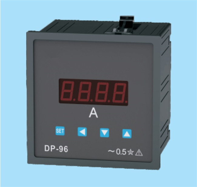 Digital AC Meter