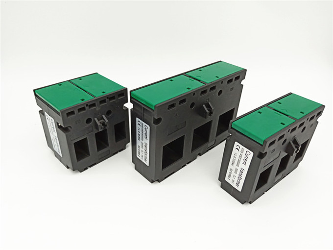 TAS 3Phase Current Transformer